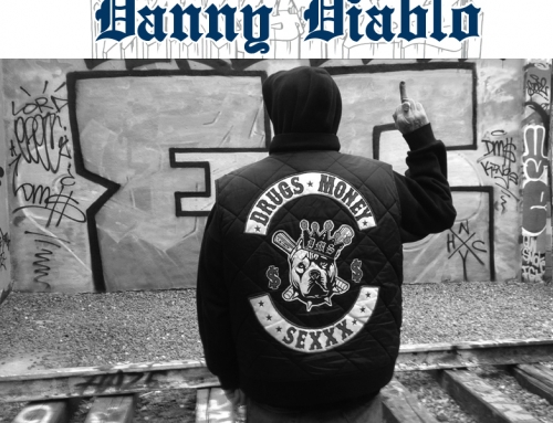 "DANNY DIABLO ""Dollerz Make Sense"""
