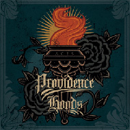 PROVIDENCE / HOODS Aces