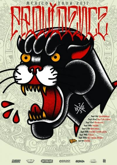 PROVIDENCE PHC Mexico Tour 2017