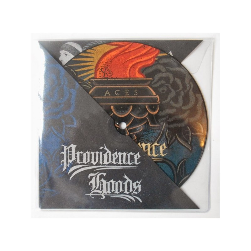 "KING OF CLUBZ ""Vile Times"" Digipak CD PRE-ORDER"