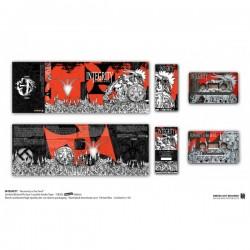 "ELEPHANTS ""Abuse/Power/Fame"" Digipack CD PRE-ORDER"