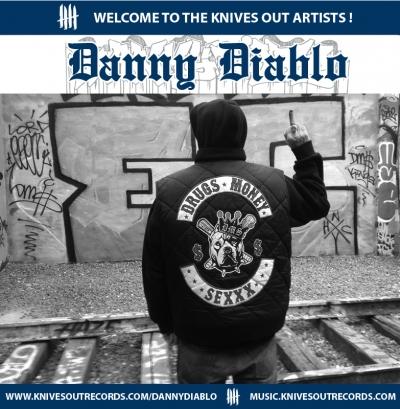 DANNY DIABLO DMS