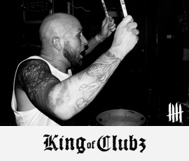 KING OF CLUBZ