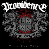 PROVIDENCE Turn The Tide