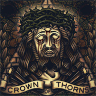 SUICIDE KINGS Crown Of Thorns