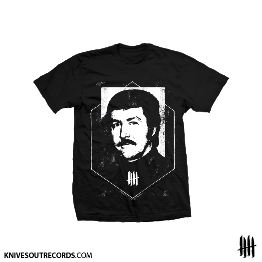 Jacquo Mesrine tshirt Knives Out