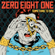ZERO EIGHT ONE