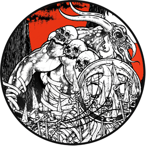 INTEGRITY Humanity Is The Devil picture disc vinyl - Devil Pushead Edition