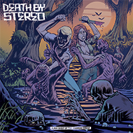 "DEATH BY STEREO ""Blacksheep Of The American Dream"""