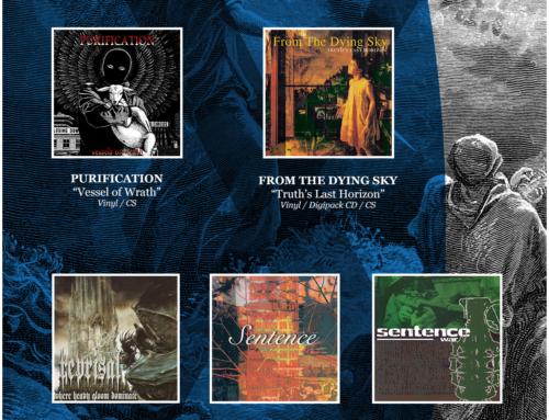 Deluxe reissues : ITALY FURY EDGE