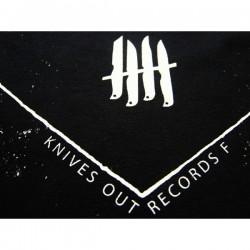 "Sworn Vengeance / St Hood ""Primeval"" - Picture disc 10"" vinyl - Deluxe Edition"