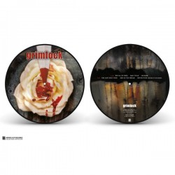 "DCA ""Upsurge"" picture disc 10"" vinyl Deluxe Edition"